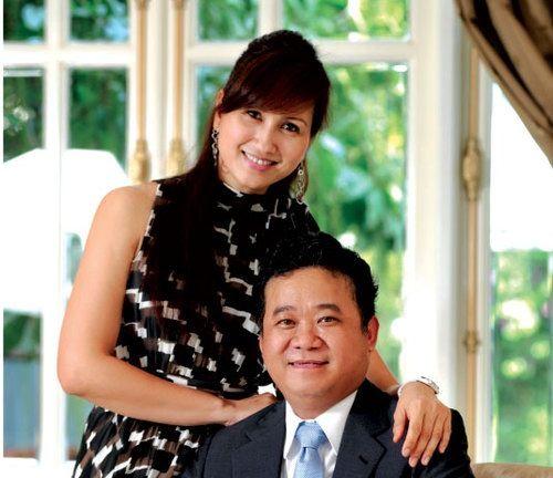 """Những mỹ nữ """"nổi như cồn""""  trên sàn chứng khoán Việt - Ảnh 1"""