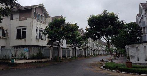 Những khu đô thị nghìn tỷ mọc rêu vắng bóng người - Ảnh 11