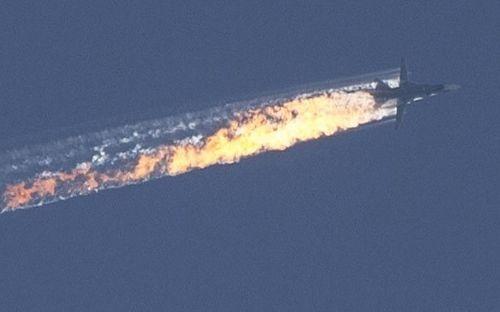 Liên Hợp Quốc và NATO kêu gọi bình tĩnh sau vụ máy bay Nga bị bắn rơi  - Ảnh 1