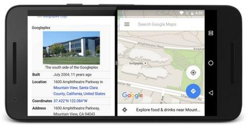 Google bất ngờ phát hành Android N bản dùng thử - Ảnh 2