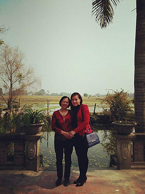 Thêm một bà mẹ bị trao nhầm con 29 năm trước tại Hà Nội - Ảnh 3