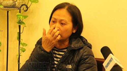 Thêm một bà mẹ bị trao nhầm con 29 năm trước tại Hà Nội - Ảnh 1