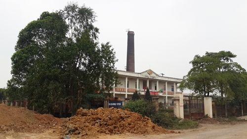 Thanh tra Xây dựng bị tố bảo kê lò gạch: Công an huyện vào cuộc - Ảnh 3