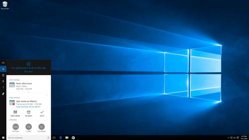 "Microsoft muốn ""loại"" Google trên Windows 10 - Ảnh 1"