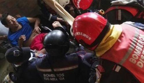 Động đất Ecuador: Sống sót thần kỳ sau 13 ngày bị chôn vùi - Ảnh 1