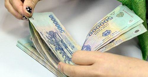 Chính thức tăng lương cho cán bộ, công chức, viên chức từ 1/5 - Ảnh 1