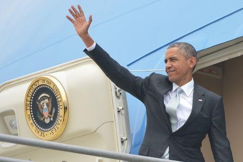 Tổng thống Mỹ Barack Obama thăm chính thức Việt Nam từ ngày 23/5 - Ảnh 1