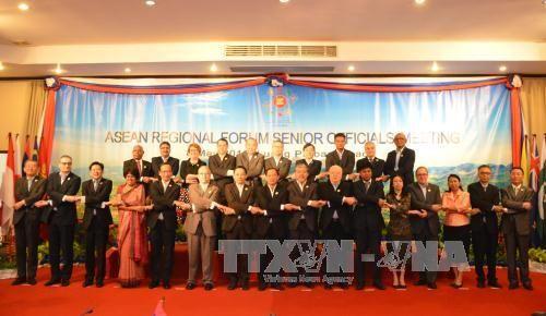 Việt Nam tiếp tục khẳng định lập trường về Biển Đông - Ảnh 1