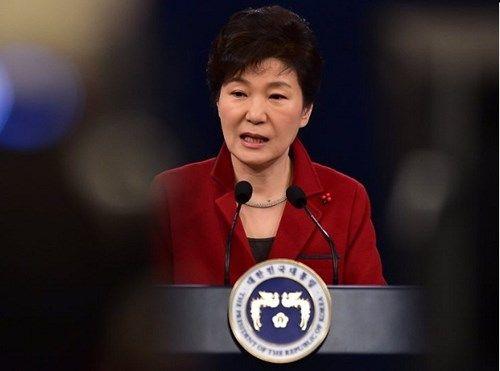 Tổng thống Hàn Quốc lần đầu tiên thăm Iran sau 50 năm - Ảnh 1