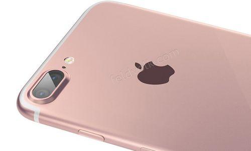 """iPhone 7 Plus """"con gà đẻ trứng vàng"""" của Apple? - Ảnh 1"""