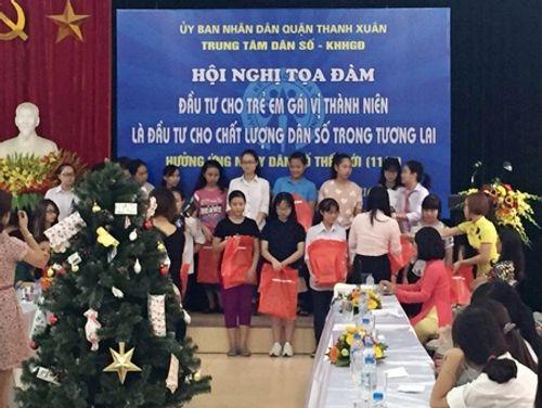 Mỗi năm, Việt Nam có 300.000 ca nạo phá thai trong độ tuổi 15-19  - Ảnh 2