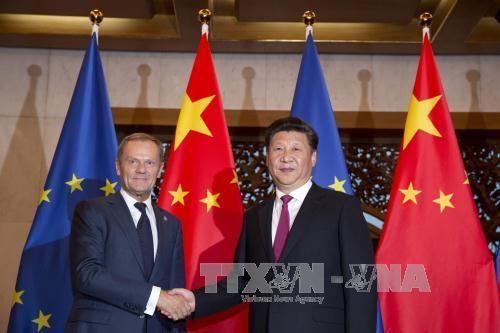 Lãnh đạo tối cao Trung Quốc lên tiếng về phán quyết của PCA - Ảnh 1