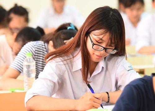 Cụm ĐH Thủy lợi công bố điểm thi THPT Quốc gia 2016 - Ảnh 1