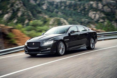 Jaguar XJ thay đổi thiết kế, quyết dành lại thị trường - Ảnh 1