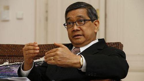 Đại sứ Philippines tại Séc cảnh báo về sự liều lĩnh của Trung Quốc ở Biển Đông - Ảnh 1