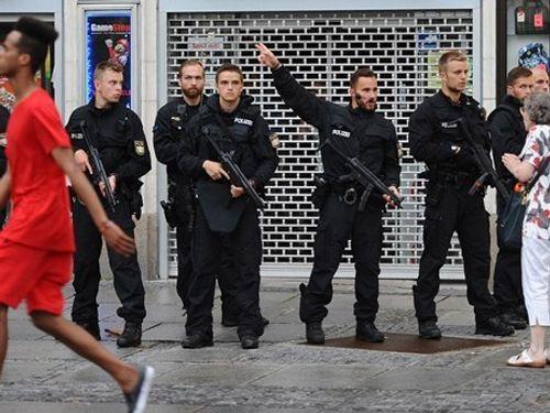 Kẻ xả súng kinh hoàng ở Đức từng bị trầm cảm, không liên quan đến IS - Ảnh 1