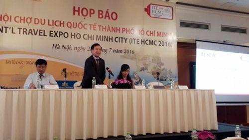 Phát triển du lịch an toàn tại TP. Hồ Chí Minh - Ảnh 1