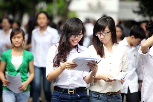 Những lưu ý khi đăng ký xét tuyển đại học trực tuyến - Ảnh 1