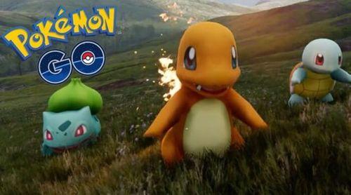 Những điểm yếu đầy ngán ngẩm trên Pokemon Go - Ảnh 1