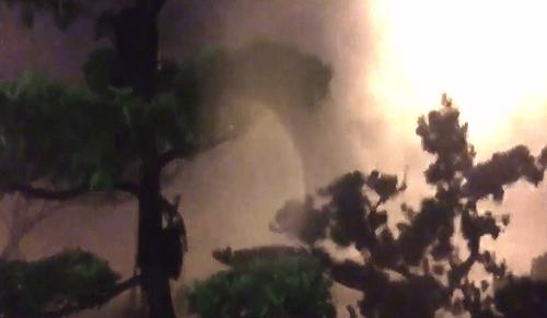Đài Loan tan hoang vì siêu bão Nepartak đổ bộ - Ảnh 1