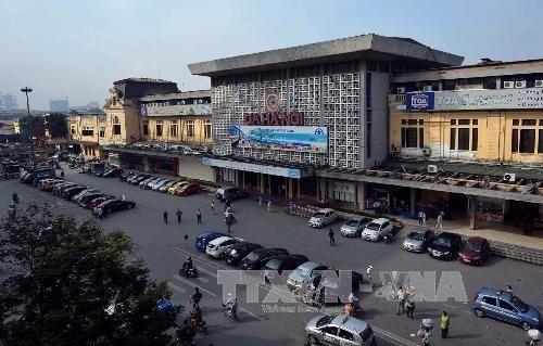 Thanh tra khui nhiều sai phạm nghiêm trọng tại TCT Đường sắt Việt Nam - Ảnh 1