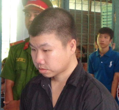 Em trai lĩnh 9 năm tù vì giết anh sau cuộc nhậu - Ảnh 1