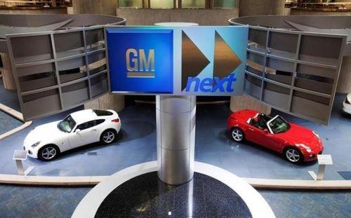 General Motors bất ngờ triệu hồi 4,3 triệu xe ô tô trên toàn cầu - Ảnh 1