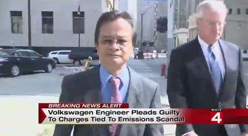 Kỹ sư của Volkswagen đối mặt bản án 5 năm tù vì gian lận khí thải - Ảnh 1