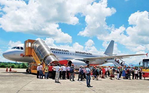 Hàng không Việt Nam sắp có thêm hãng bay mới - Ảnh 1