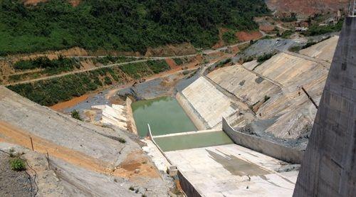 Vỡ ống thủy điện sông Bung 2: Ai phải chịu trách nhiệm? - Ảnh 2