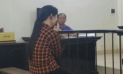 18 năm tù giam cho người mẹ nhẫn tâm giết con trai 11 tuổi vì nghèo khổ - Ảnh 1