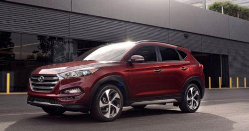 """Ngựa non"" Hyundai Tucson 2016 bất ngờ bị triệu hồi  - Ảnh 1"