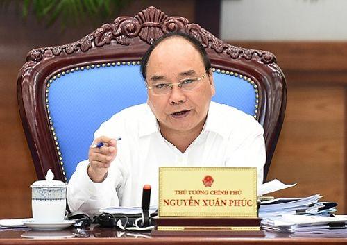 Chính phủ thảo luận việc sửa Bộ luật Hình sự năm 2015 - Ảnh 1