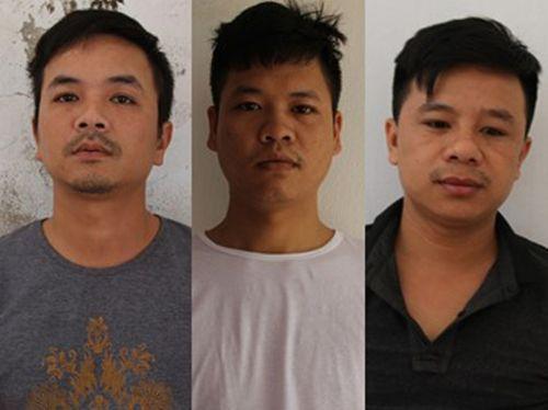 Lời khai của 3 kẻ côn đồ rút súng bắn người ở Nghệ An - Ảnh 1