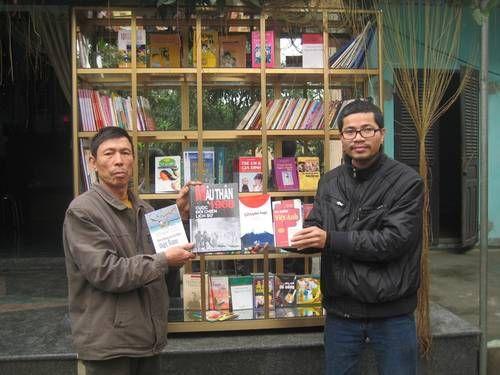 Nhà văn Việt Nam giành giải thưởng xóa mù chữ của UNESCO - Ảnh 1
