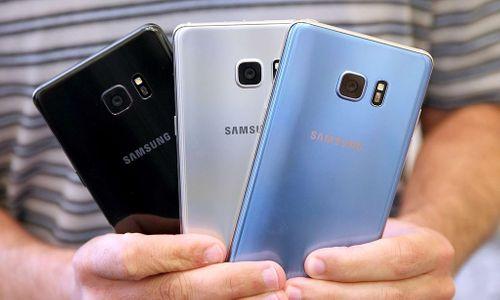 Samsung Galaxy Note 7 bị thu hồi: Người Việt đã mua sẽ được hoàn tiền - Ảnh 1
