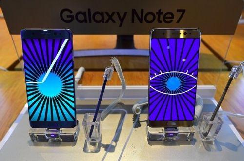 Samsung thu hồi Note7:Người tiêu dùng VN làm gì để bảo vệ quyền lợi? - Ảnh 4