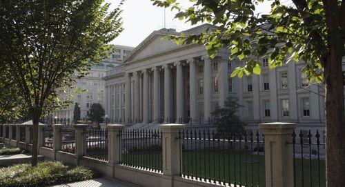 Mỹ mở rộng các biện pháp trừng phạt Nga - Ảnh 1