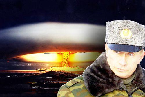 Lộ hầm chỉ huy đặc biệt của Putin ẩn trong núi sẵn sàng thế chiến 3? - Ảnh 1