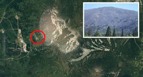 Lộ hầm chỉ huy đặc biệt của Putin ẩn trong núi sẵn sàng thế chiến 3? - Ảnh 2