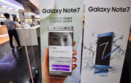 Samsung thu hồi Note7:Người tiêu dùng VN làm gì để bảo vệ quyền lợi? - Ảnh 3