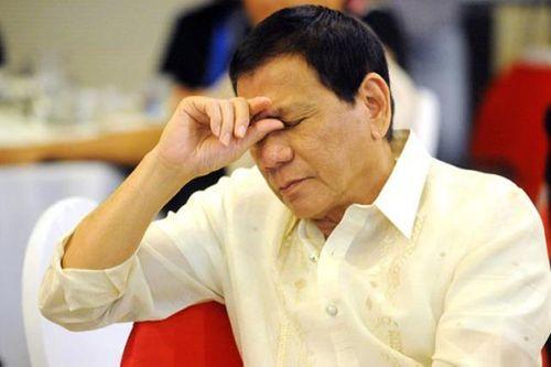 Philippines bất ngờ trước hành động của Trung Quốc trên Biển Đông - Ảnh 1