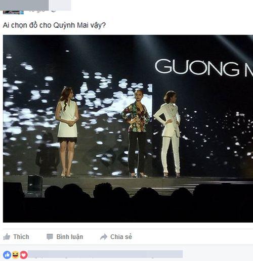 Chung kết The Face Việt Nam: Khán giả ê răng vì sạn lổn nhổn - Ảnh 7
