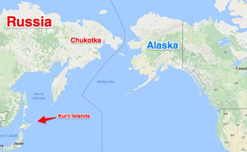 Nga sắp triển khai sư đoàn phòng thủ hạt nhân cách Mỹ 86km - Ảnh 2
