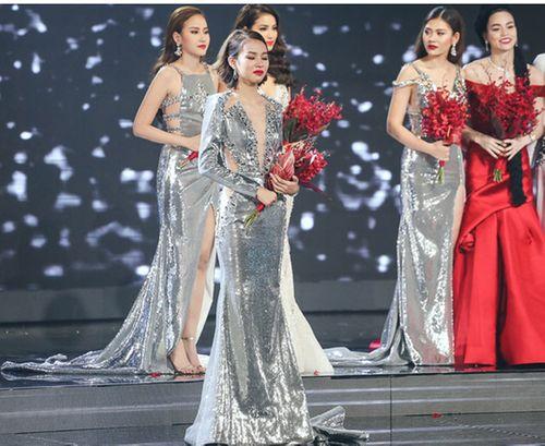 Chung kết The Face Việt Nam: Khán giả ê răng vì sạn lổn nhổn - Ảnh 10