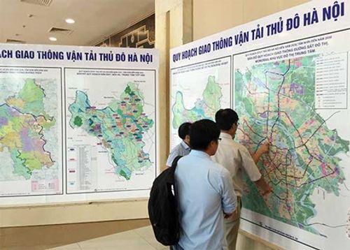 Hà Nội sẽ hết tắc đường vào năm 2030? - Ảnh 1