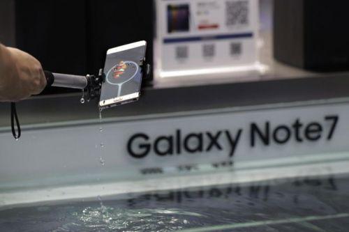 Samsung thu hồi Note7:Người tiêu dùng VN làm gì để bảo vệ quyền lợi? - Ảnh 2