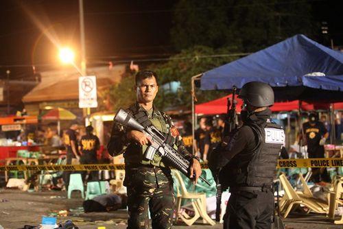 Tổng thống Philippines bất ngờ ban bố tình trạng khẩn cấp quốc gia - Ảnh 1
