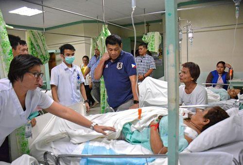 Tổng thống Philippines bất ngờ ban bố tình trạng khẩn cấp quốc gia - Ảnh 2