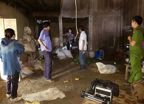 Toàn cảnh vụ trọng án giết 4 mạng người tại Lào Cai - Ảnh 1